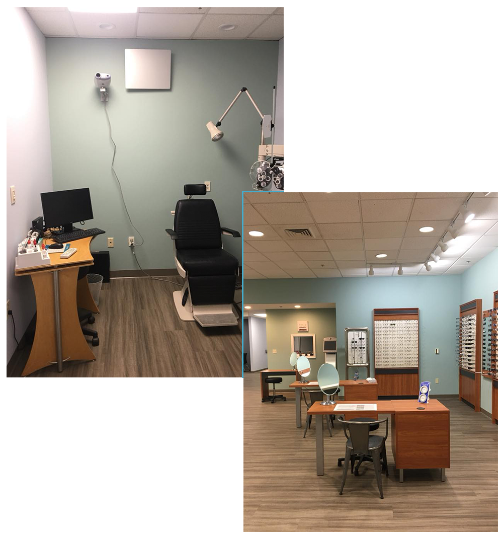 Eye Exam Appointments - Hanover Family Eyecare