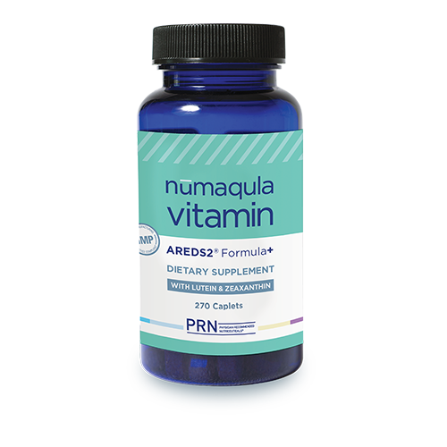 Numaqula Vitamin 270ct AREDS2